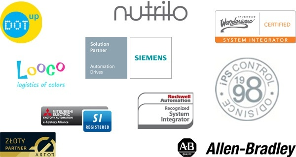 Awards and Partners